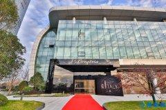 国内首家意大利手工定制展示中心花落上海