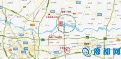 官渡黄河大桥进展顺利 新乡人去郑州又多一条路