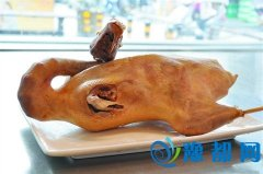 鹅的营养价值 鹅肉好吃吗