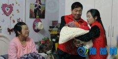 郑州长江医院怎么样,来之不易的孩子让全家人喜极而泣