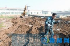 郑州启动今年首次重污染天气红色预警 幼儿园停课