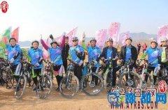 林州市东岗镇推动全域旅游发展