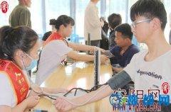 汤阴县残联:推进残疾预防 健康成就小康