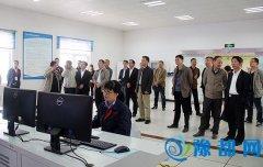 中盐豫鲁鄂北区域产销工作协调会在我县召开