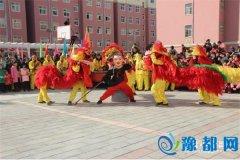 王孟镇举办第六届民间艺术大奖赛(图)