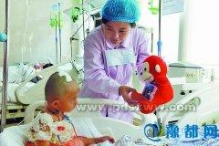 众人为ICU医护人员点赞:满满都是爱