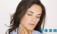 喉咙痛吃什么水果 喉咙痛的原因是什么