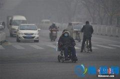 今年以来空气质量最差十城市 西安、乌鲁木齐上榜