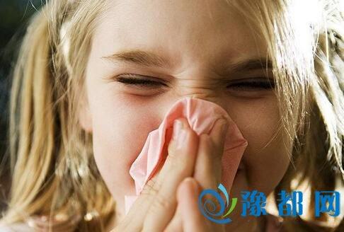 怎样快速治疗流鼻涕 流鼻涕是感冒吗