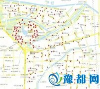 新增公共自行车租赁点设哪儿了 可登录网站查询