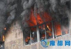河北任县一电器商场发生坍塌造成3人死亡