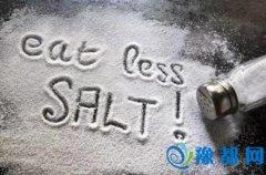 吃盐多个子矮,其实你根本不懂怎么给孩子加盐!