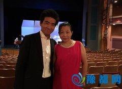 """中国母亲赴美陪读十年 助儿子圆""""钢琴梦"""""""