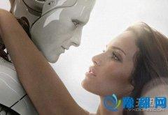 """国外调查显示:1/5的人愿意与美女机器人""""啪啪啪"""""""