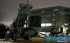 日本新年防卫费连续5年创新高 研发导弹费用居高