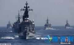 相互支援 日美将修订自卫队与美军融通物资协定(图)