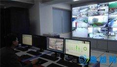 郑州扬尘治理监控建成使用 632家单位纳入监管