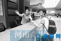 """【砥砺奋进的五年】听一位郑州东站人聊聊高铁站的""""枢纽速度"""""""