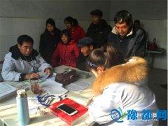 王孟镇卫生院积极开展优质服务(图)