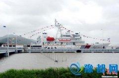 日本强化对钓鱼岛警备力量 再造三艘大型巡逻艇