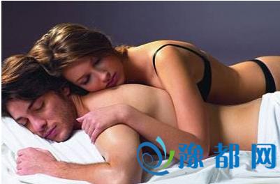 性爱后必需要做的五件事