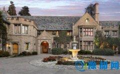 美国花花公子老板豪宅出售 售价逾1亿美元