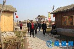 临颍县又一乡村游景点芽芽寨在王孟镇对外开放(图)