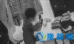 孕妇掩护儿童专在商场偷手机被抓 最小仅2岁