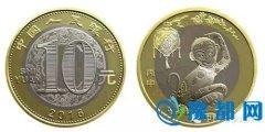 史上最难的制作工艺打造出的猴年贺岁币 你抢到了吗?