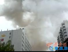 陕西一建筑物爆炸坍塌 伤亡暂不明疑因私藏炸药