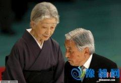 日本自民党高层赞成出现女性天皇 拟邀专家讨论