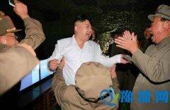 金正恩:美国已在朝鲜核打击范围内