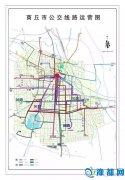 商丘将新开3条公交线路 15条线路将调整优化