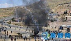 外媒:玻利维亚副内政部长遭矿工绑架后打死(图)