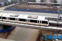 定了!郑州这两条地铁线本月12日开通!