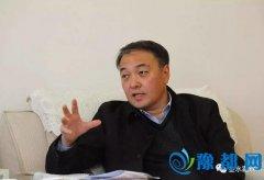 郑州航空港区管委会主任马健:未来郑州生活肯定向南