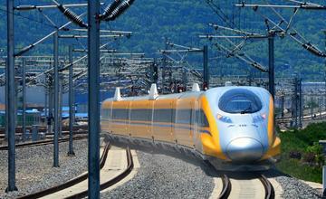 宝兰高铁9日开通运营 6日下午4时发售车票