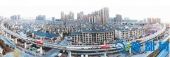 """郑州东城西城告别""""异地""""机场正式跨入双铁时代"""