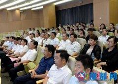 省人民医院托管新蔡县人民医院签约仪式举行