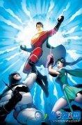 """这玩笑开大了!DC漫画""""中国超人""""的灵感竟来自孙悟空"""