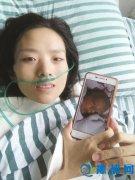 癌症母亲生女儿 病情恶化为其录未来生日视频