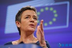 欧盟裁决苹果向爱尔兰补缴145亿美元税金