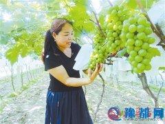 生态休闲农业 助力农民增收