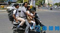 印度中产阶级达到6亿 占人口一半