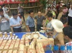 龙安区马家乡赵河村:产业带动 精准扶贫