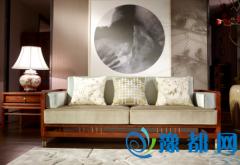 新中式家具 典藏艺术的东方情怀