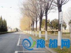 周口中心城区春节期间停车攻略 可到这里停车