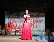 舞台艺术送基层 文化扶贫暖人心