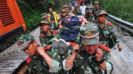 最新消息:四川九寨沟地震已致20人遇难 431人受伤