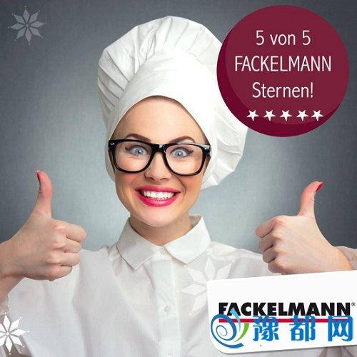 法克曼再出新品打造现代厨房时尚